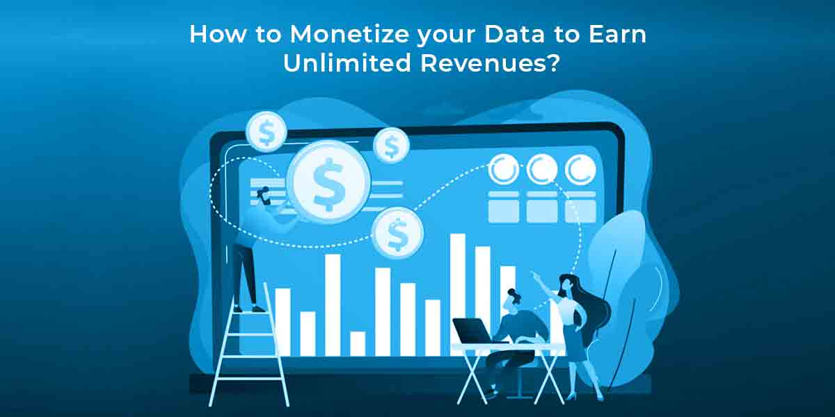 monetize your data