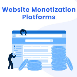 Website Monetization Platform