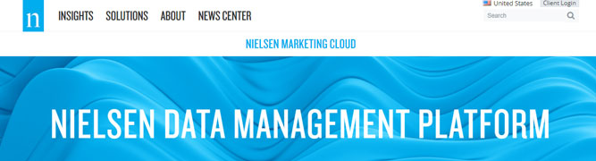 Nelson Data management platform